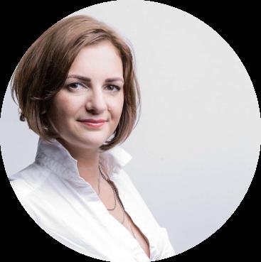 Stefanie Jost - Ernährungscoach