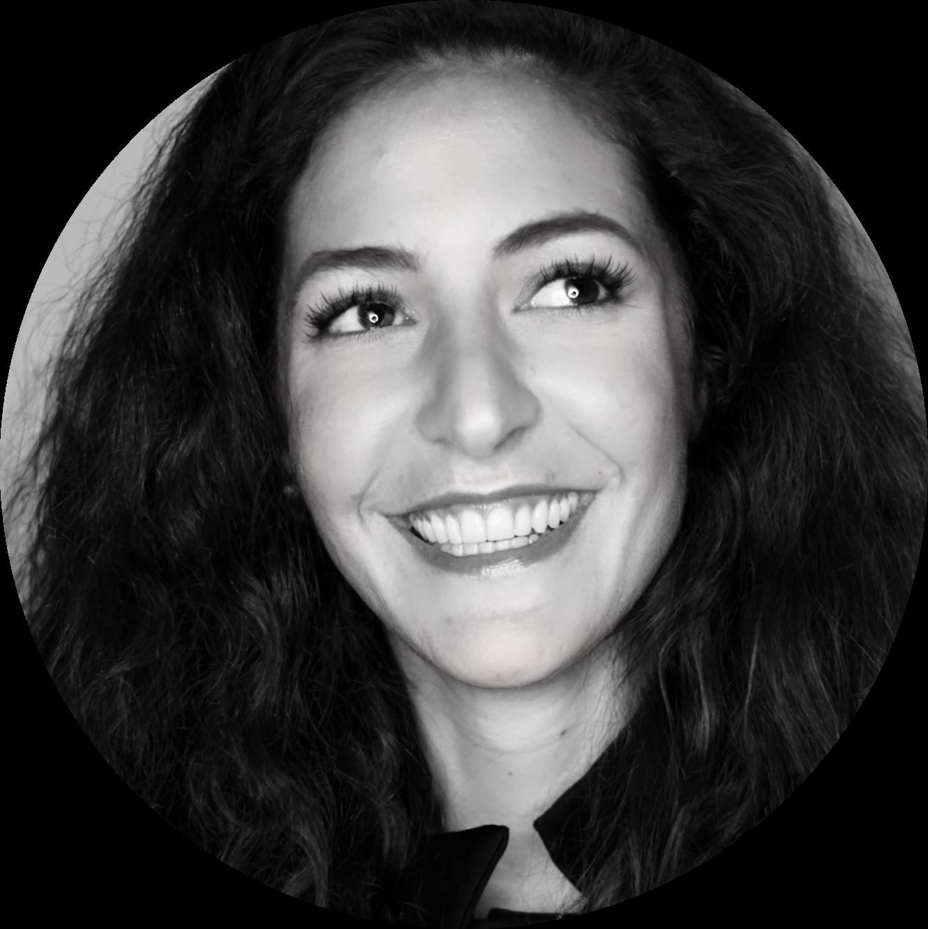 Katharina Sieber - CEO & Founder